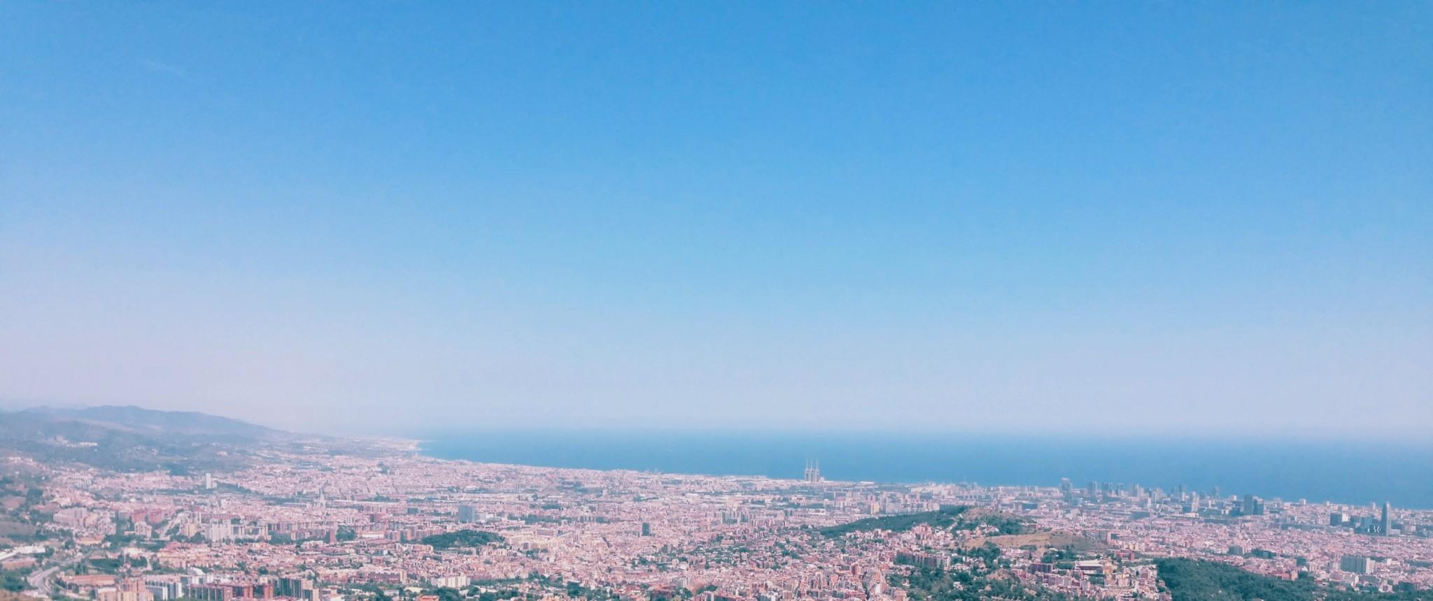 Tibidabo_Fotor