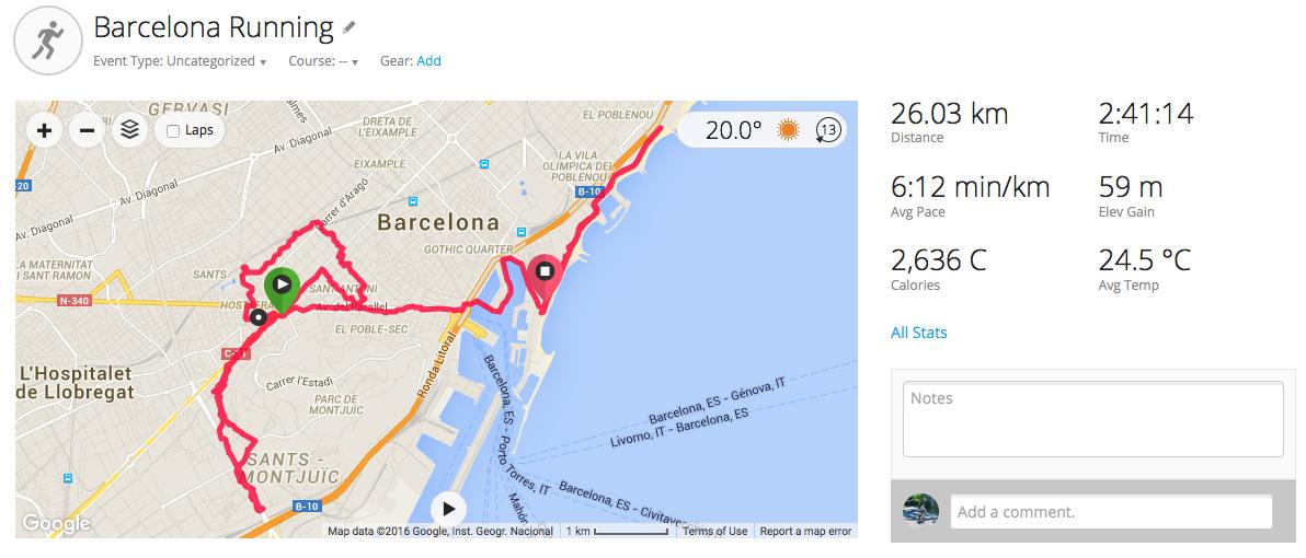 barcelona running_Fotor